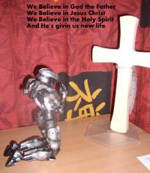 We believe by MandalorianKnight