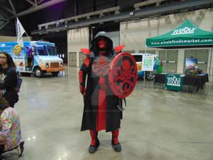 The Hydra Master