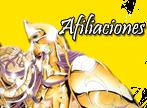 Afiliaciones by tsunade221