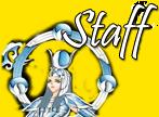 Staff by tsunade221