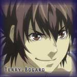 Avatar Tenma by tsunade221