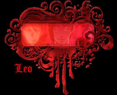 Censo Firma_leo_by_tsunade221-d81wcqh