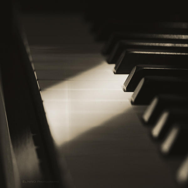 Piano.. by Nohition
