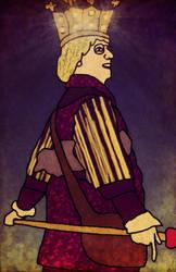 Prince Gabriel fanart by missmagicgirl