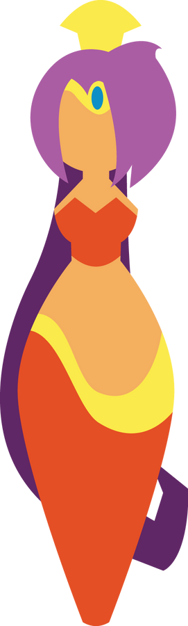 Essence Bottle: Shantae