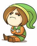 Grumpy Arin Link