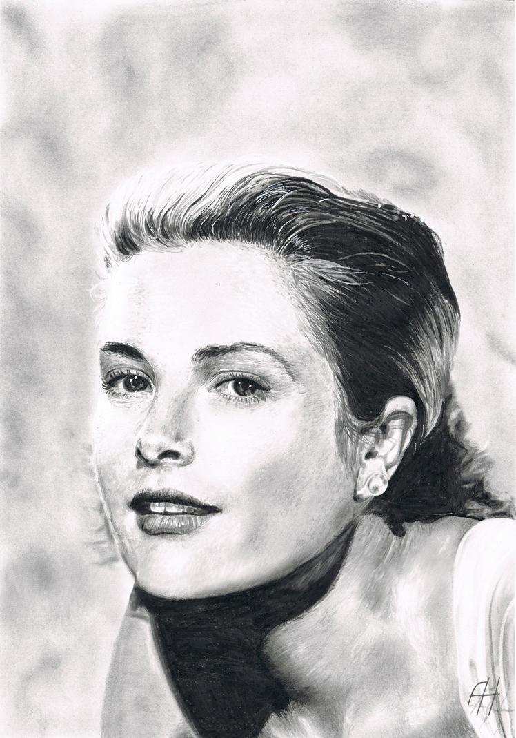 Grace Patricia Kelly by AH86 ... - grace_patricia_kelly_by_ah86-d6gce2p