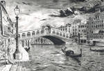 Ponte di Rialto (1592)
