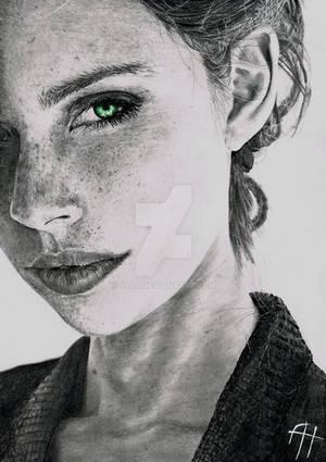 Mila by AH86