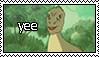 Dinosaur Adventure - Yee Meme Stamp by TheFlagandAnthemGuy