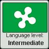 Lombard language level INTERMEDIATE by TheFlagandAnthemGuy