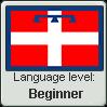 Piedmontese language level Beginner by animeXcaso
