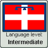 Piedmontese language level INTERMEDIATE by TheFlagandAnthemGuy