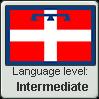 Piedmontese language level INTERMEDIATE by TheFlagandAnthemGuy