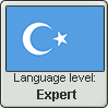 Uyghur language level EXPERT by LarrySFX