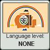 Navajo language level NONE by LarrySFX