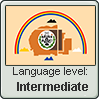 Navajo language level INTERMEDIATE by animeXcaso