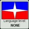 Interlingua language level NONE by LarrySFX