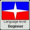 Interlingua language level Beginner by LarrySFX