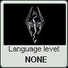 Dovahzul language level NONE by TheFlagandAnthemGuy