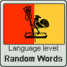 Romagnol language level RANDOM WORDS by TheFlagandAnthemGuy