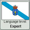 Galician language level EXPERT by animeXcaso