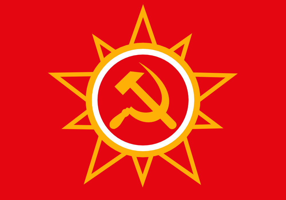 Red Alert 3 - Soviet Union by TheFlagandAnthemGuy on ...
