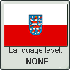 Thuringian dialect level NONE by TheFlagandAnthemGuy