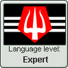Alternian language level EXPERT by TheFlagandAnthemGuy