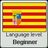 Aragonese language level BEGINNER by TheFlagandAnthemGuy