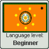 Cherokee language level BEGINNER by TheFlagandAnthemGuy
