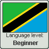 Swahili language level BEGINNER by TheFlagandAnthemGuy