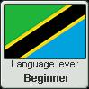 Swahili language level BEGINNER by TheFlagandAnthemGuy