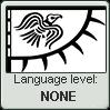 Ancient Norse language level NONE by TheFlagandAnthemGuy
