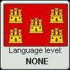 Poitevin language level NONE
