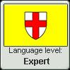 Istriot language level EXPERT by TheFlagandAnthemGuy