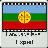 Mapuche language level EXPERT by TheFlagandAnthemGuy