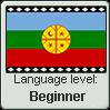 Mapuche language level BEGINNER by TheFlagandAnthemGuy