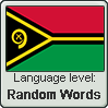 BISLAMA language level RANDOM WORDS by TheFlagandAnthemGuy