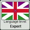 Rejan language level EXPERT by TheFlagandAnthemGuy