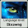 Na'vi language level SKXAWNG by TheFlagandAnthemGuy