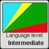 Huilliche language level INTERMEDIATE by TheFlagandAnthemGuy