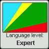 Huilliche language level EXPERT by TheFlagandAnthemGuy