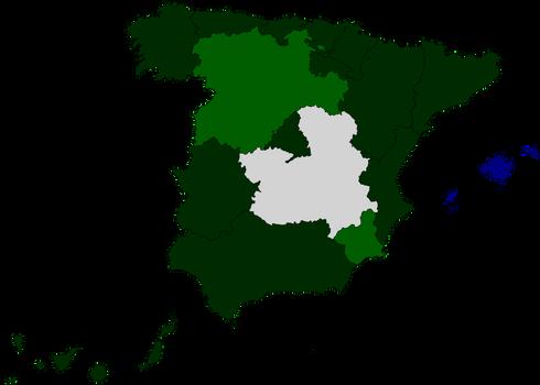 Spain Autonomous Communities Anthems
