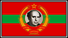 Stefan Neaga Commssion stamp by TheFlagandAnthemGuy