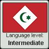 Riffian language level INTERMEDIATE by TheFlagandAnthemGuy
