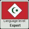 Riffian language level EXPERT by TheFlagandAnthemGuy