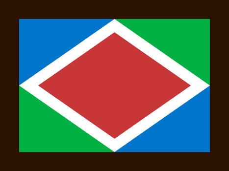 My Omnivore Flag