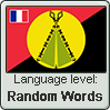 FUTUNAN language level RANDOM WORDS