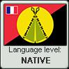 FUTUNAN language level NATIVE